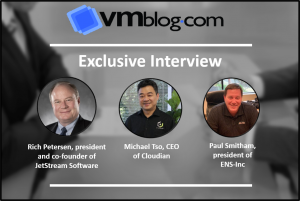 VMBlog Expert Interview: Cloud Disaster Recovery Service – A Chat with Executives